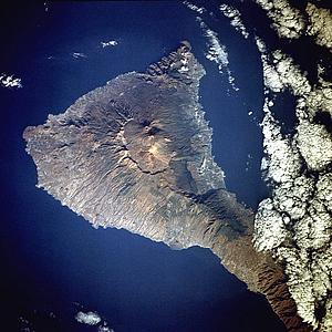 Остров Тенерифе. Канарские острова. Испания
