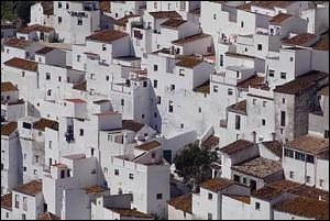 Малага. Испания