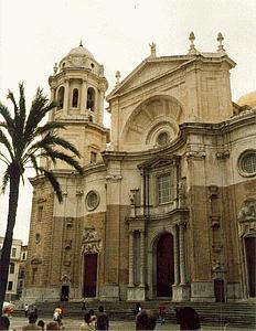 Кадис. Испания