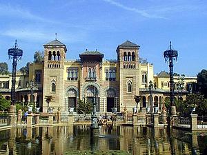 Севилья. Испания