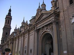 Сарагоса. Испания