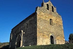 Леон. Испания