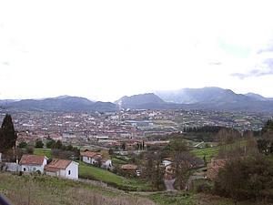Овьедо. Испания