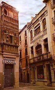 Памплона. Испания