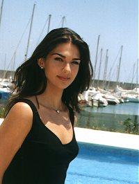 Lorena Bernal, Miss Espanya 99