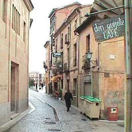 Саламанка. Испания
